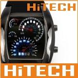 Hodinky LED - Zboží které jinde nekoupíte - HiTech Ltd. 1c5a7191b9